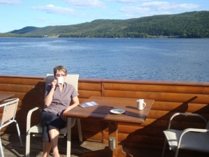 2011 King's Point, NL