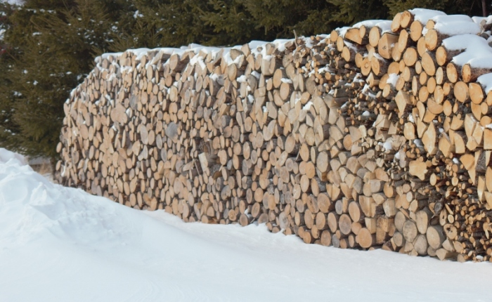 From Woodpiles toStages….