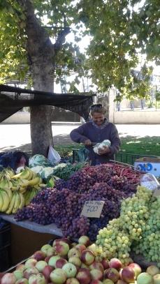 Market San Fernando
