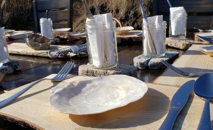A Twillingate Trek on Batrix Island Trail with a Culinary Tale